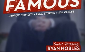 Richmond Famous: Ryan Nobles