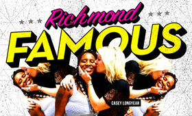 Richmond Famous: Rumors