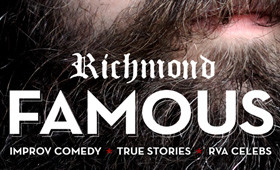 Richmond Famous: RVA Beard League